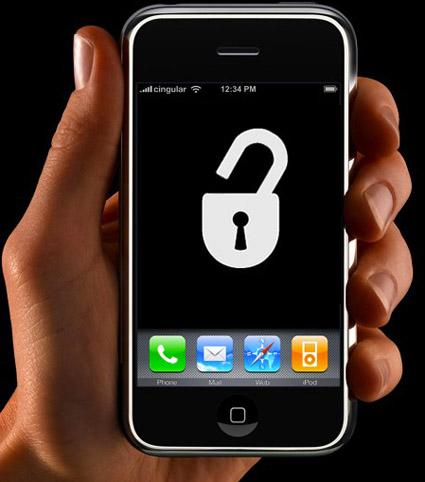 ultrasn0w iphone How to Unlock iPhone iOS 4.0.1 with Ultrasn0w