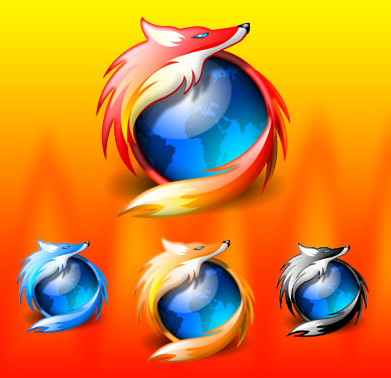 firefox Mozilla Firefox 4 Beta 4 Incoming with GPU Acceleration