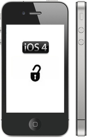 iPhone4Unlock How to unlock iPhone 4 on iOS 4.0.1 with Ultrasn0w