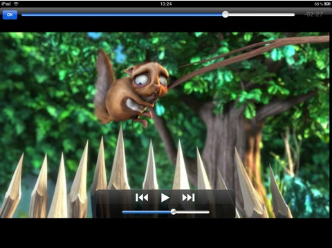 vlc ipad VLC Media Player for iPad Plays Every Video Format