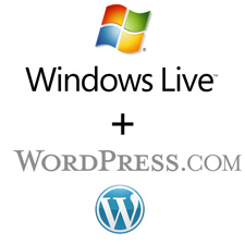 windows live space wordpress Windows Live Spaces Now Shifting to Wordpress.com