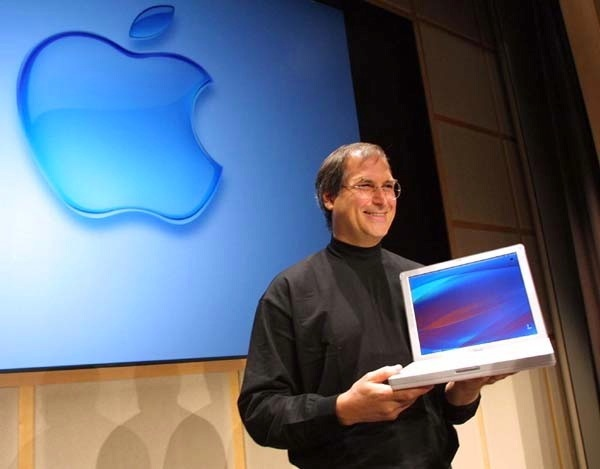 apple ibook Steve Jobs: A Journey from Ashes to Billionaire   Photos
