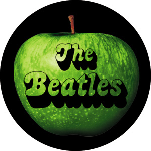 beatles apple Apples Surprise: iTunes supports all 13 Beatles Albums for Download