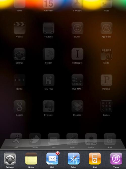 iOS 4.21 Apple Announces iOS 4.2 Release for Today through iTunes 10.1