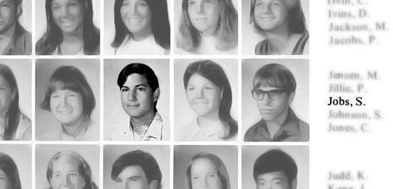 steve jobs 1970 Steve Jobs: A Journey from Ashes to Billionaire   Photos