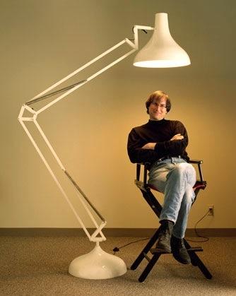 steve jobs pixar Steve Jobs: A Journey from Ashes to Billionaire   Photos