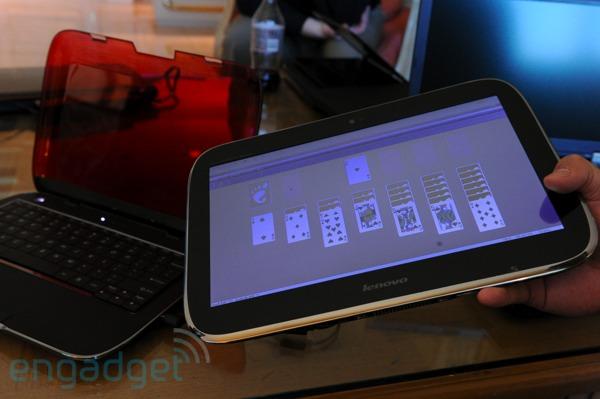 u1 hybrid Lenovo Hybrid Tablet Cum Laptop Specs and Release Date