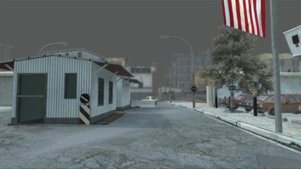 Berlin Wall Black Ops DLC Information Released