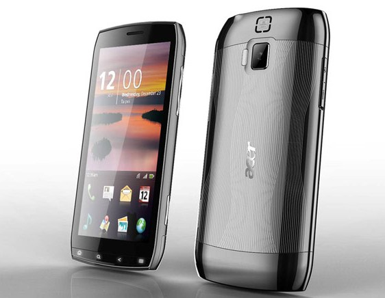 acer smartphone Acer 4.8 inch Android Smartphone   Thoughts