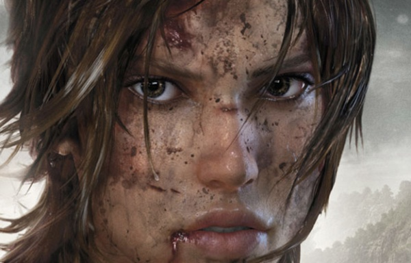 lara croft The New Lara Croft