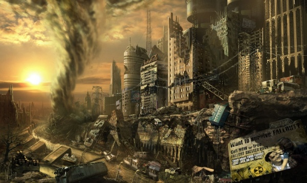 Fallout Online Top 10 Expected PC Games of 2012