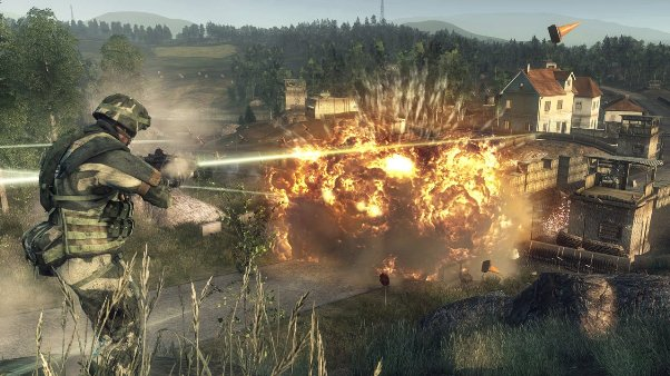 battlefield 31 Top 10 Expected PC Games of 2012