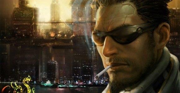 deus ex Top 10 Expected PC Games of 2012