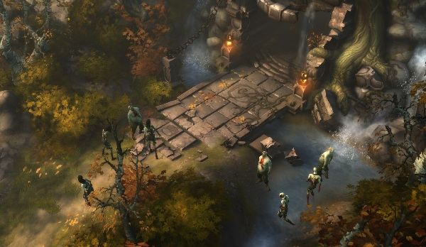 diablo 3 Top 10 Expected PC Games of 2012