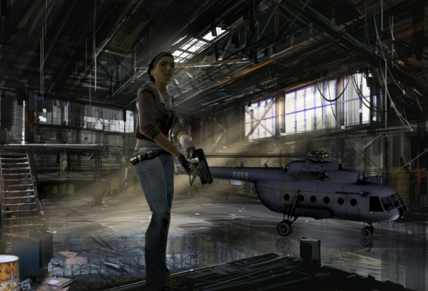half life 2 episode 3 Top 10 Expected PC Games of 2012