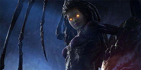 starcraft 2 Top 10 Expected PC Games of 2012