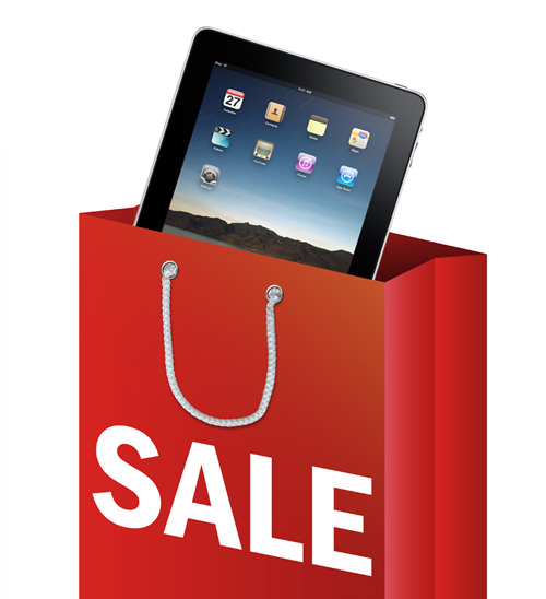 ipad sale Verizon selling its remaining first gen iPads for $299
