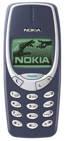 3310f 5 Nokia phones youll never forget