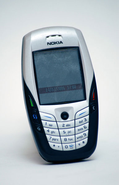 Nokia6600 5 Nokia phones youll never forget