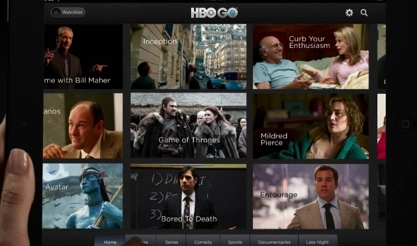 hbo go app HBO Go app coming soon to Android and iOS devices