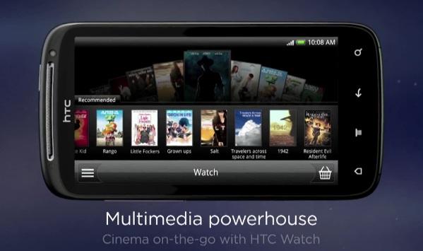 htc sense watch HTC Sense 3.0 Review