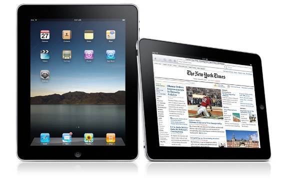 ipad 2 Google Survey: People Use Tablets mostly for Gaming