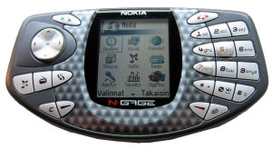 ngage 300x164 5 Nokia phones youll never forget