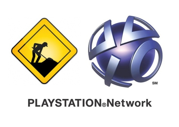 psn maintenance PlayStation Network users told to be a little more patience