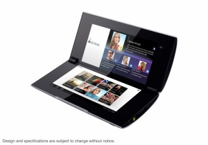 sonytabletsp2011 03 31 4 300x210 Sony to release the S1 and S2 Android tabs this fall