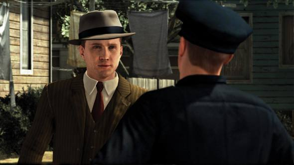 la noire video game The Best 5 Games Still to come in 2011