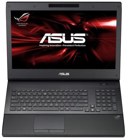 asus g74 Asus G74 Gaming Laptop   Review