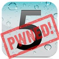 ios5 pwned Jailbreak iOS 5.0.1 Beta 2 on iPad, iPhone and iPod Touch using Sn0wbreeze 2.8b10
