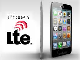 images iPhone 5 and iPad 3 Rumor Mill: Apple Moves to LTE