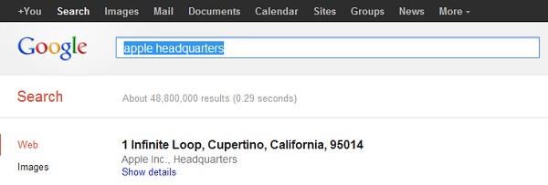 61 Google Search engine Tricks