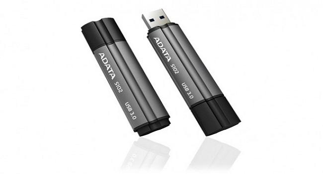 A DATA S102 USB 3.0 Flash Drive 614x386 Top 10 USB 3.0 Flash drive choices