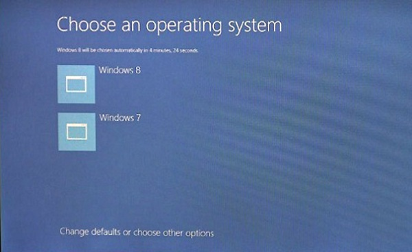 Boot Windows 8 Features to Look For