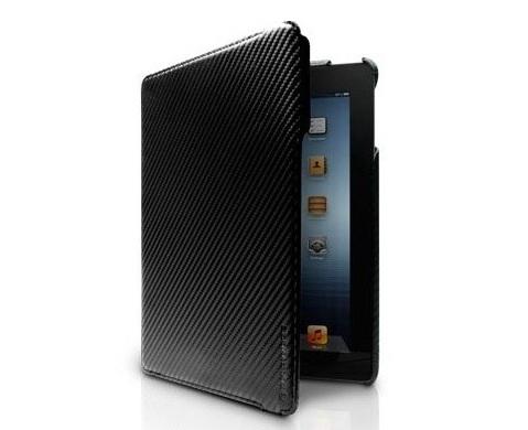CEO hybrid case portfolio Review: C.E.O Hybrid case for iPad