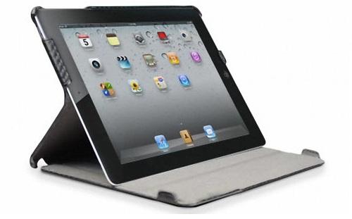 CEO hybrid case usibility Review: C.E.O Hybrid case for iPad