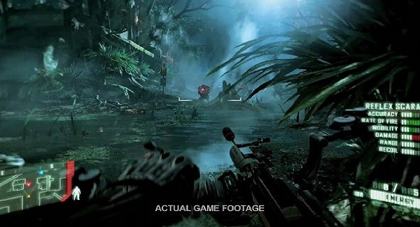 Crysis 3 Top 10 Expected Video Games of 2013