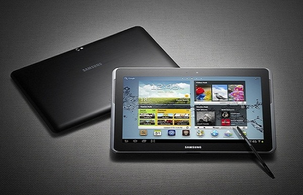 Galaxy Note 10.1 Galaxy Note 10.1 rumors true, Samsung likely to announce it on August 15