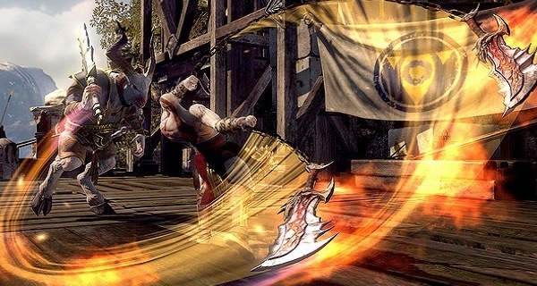 God of War Top 10 Expected Video Games of 2013
