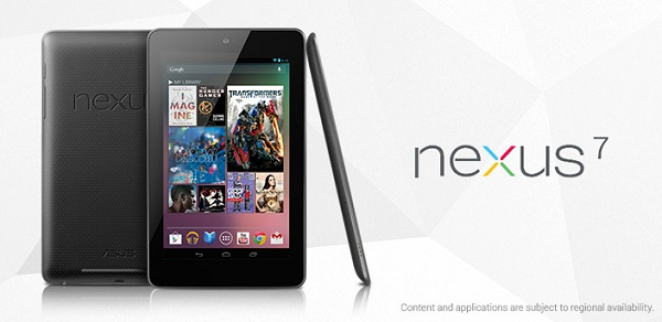 Image1 Google Nexus 7 hitting the Shelves Worldwide