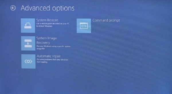 UEFI Windows 8 Features to Look For