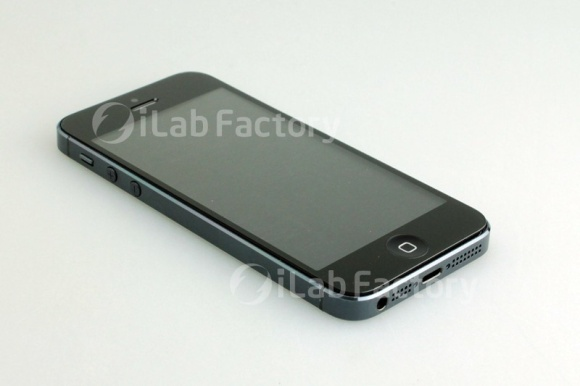 iPhone 5 leaked iPhone 5, iPad mini Release Date and Expected Specs