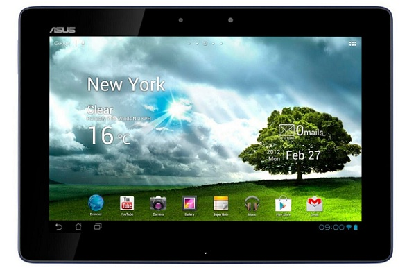 ASUS TF300 2012 Tablet roundup, Which tablet is best for your Budget
