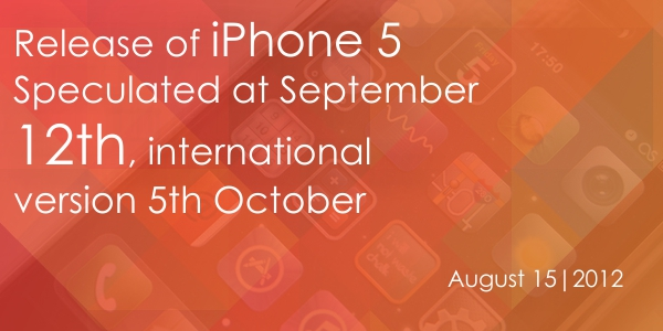 Apple Banner Apple to take pre orders for iPhone 5 starting September 12