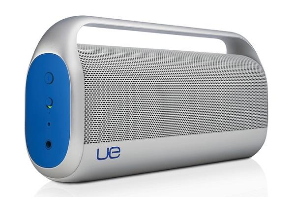 BoomBox Logitech enhances the Ultimate ear series
