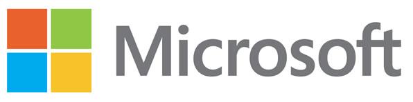 Microsoft new logo Microsoft Logo Makeover