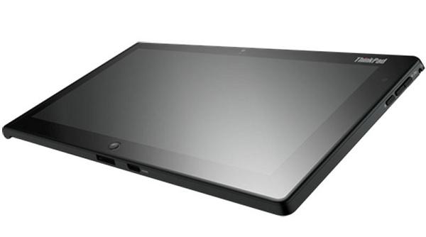 Thinkpad 2 detailed Lenovo announces ThinkPad Tablet 2; features Windows 8