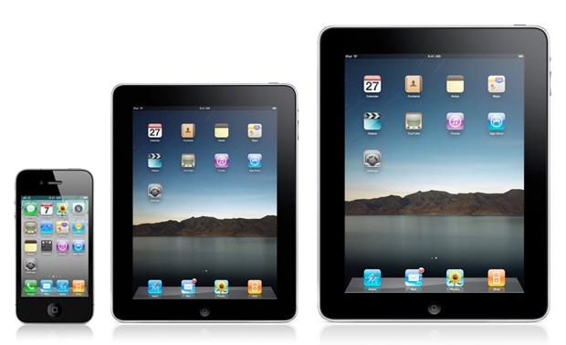 ipad mini iPad mini speculated to launch in October